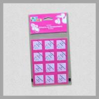 Mini tarjetas Gracias por Venir Baby shower