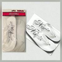 Bachelorette Sandals