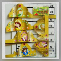 Princess Crowns for Party