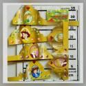 Coronas de Princesa para Fiesta