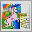 Juego Pegale el Cuerno al Unicornio Fiesta