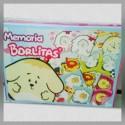 Memoria Borlitas