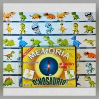 Memory Dinosaurs