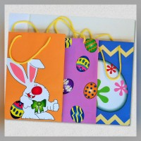 Shopping Bag Easter