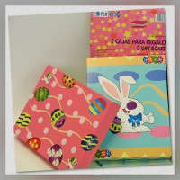 Easter small Gift Box