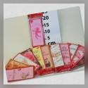 Block de Notas p/Refrigerador San Valentin