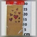 Bolsa de Estraza San Valentin