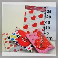 Pillowcase Box Valentine's Day 4s