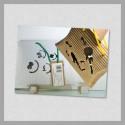 Caja Almohada Micro c/suaje TO