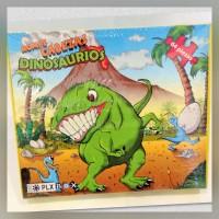 Puzzle Dinosaur