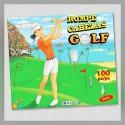 Rompecabezas Golf 100s
