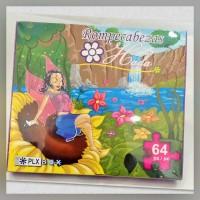 Puzzle Fairies
