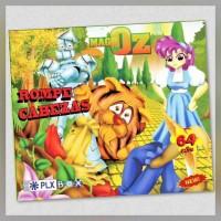 Rompecabezas El Mago de Oz 24s