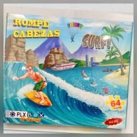 Rompecabezas Surf
