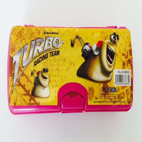 Portalapices Turbo