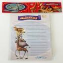 Madagascar Noteblock